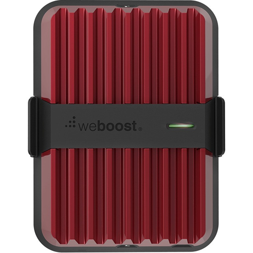 12VDC Cellular Signal Booster. Our most powerful in-vehicle cell signal booster kit yet, the Drive Reach by weBoost gives you the freedom to stay connected with the largest cell coverage imaginable-wherever the road takes you. With a game-changing 29.5 dB