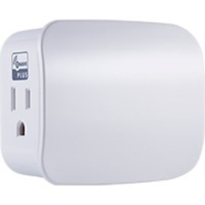 PLUG IN SWITCH-DUAL OTLET