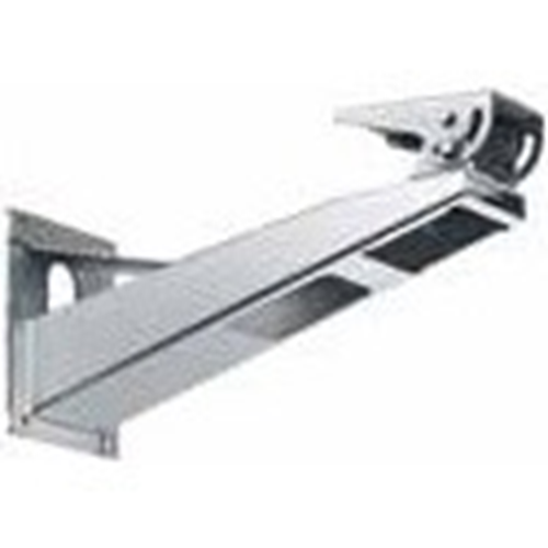 AISI 316L Stainless Steel Wall Mount Bracket with Joint