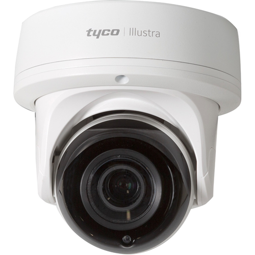 ILLUSTRA PRO,3MP DOME,7-22MM,TDN,W/IR,ID/OD