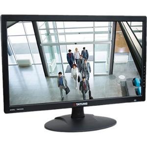 "Tatung TME22WA 21.5"" Full HD 3D LED LCD Monitor - 16:9 - Black"