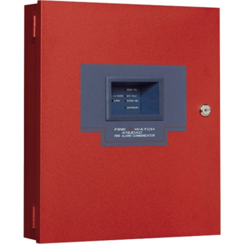 Fire-Lite FireWatch 411UDAC Fire Alarm Control/Communicator