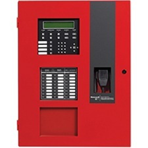 Silent Knight 1,110-PT Addressable FACP and Emergency Voice System