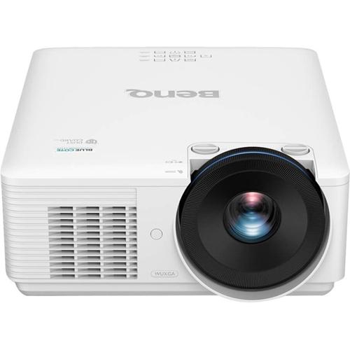BenQ BlueCore LU785 3D Ready DLP Projector - 16:10