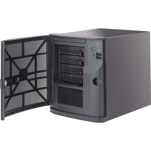 Bosch DIP-5248IG-4HD Management Appliance 4x8TB