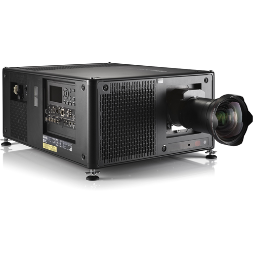 Barco UDX-U40 3D Ready DLP Projector - 4:3