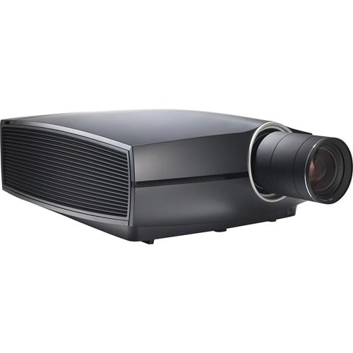Barco F80-Q9 3D DLP Projector - 16:10 - Black