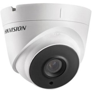 Hikvision Turbo HD DS-2CE56H0T-IT1F 5 Megapixel Surveillance Camera - Turret