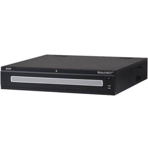 WatchNET Ultra HD 4K NVR