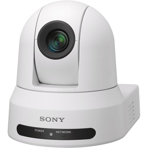 Sony SRG-X120 8.5 Megapixel Network Camera