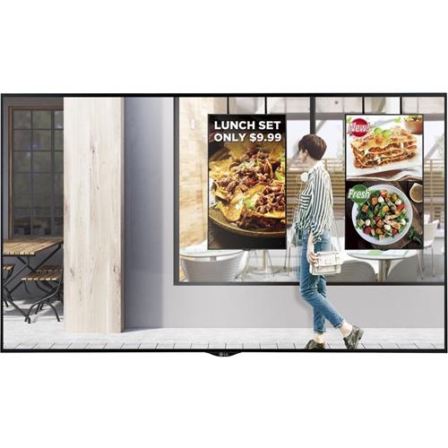 LG 49XS4F-B Digital Signage Display