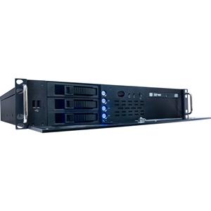 i3International U20 SRX-Pro NVR Server
