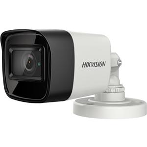 Hikvision Turbo HD DS-2CE16U1T-ITF 8.3 Megapixel Surveillance Camera - Bullet