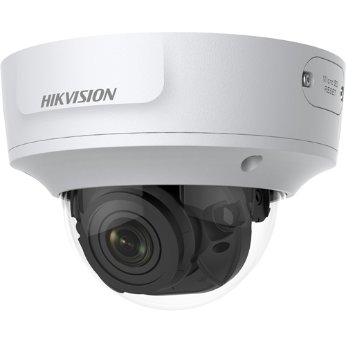 Hikvision EasyIP 3.0 DS-2CD2125G0-IMS 2 Megapixel Network Camera - Dome
