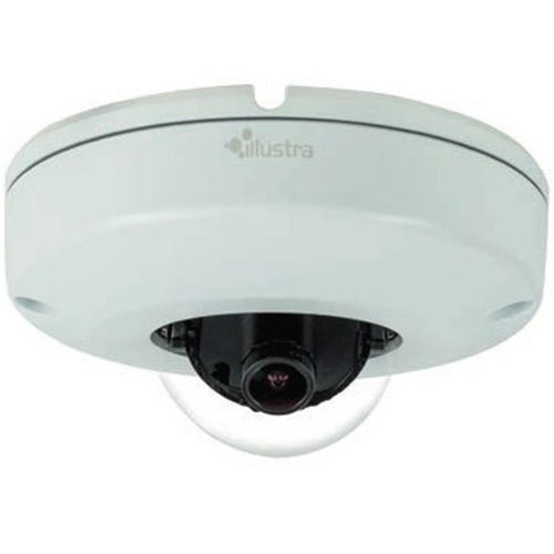 3MP IN/OUT DOME NO IR 2.8 1D