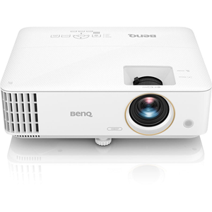 BenQ TH585 3D DLP Projector - 16:9 - White