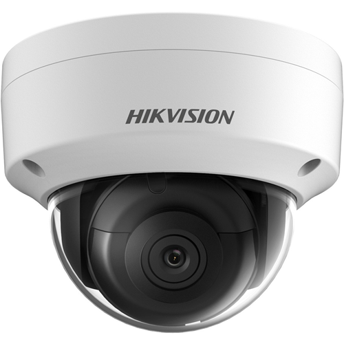 Hikvision EasyIP 3.0 DS-2CD2145FWD-IS 4 Megapixel Network Camera - Color - Dome