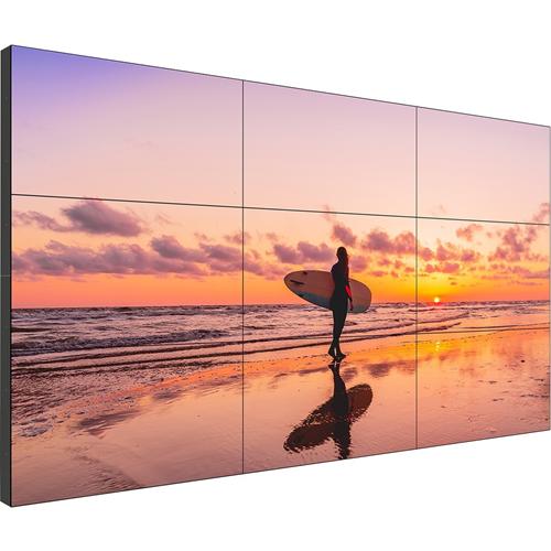 Planar VMC49MXX9 LCD Video Wall