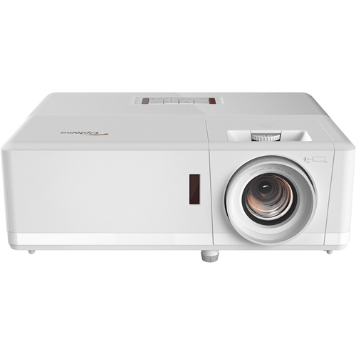 Optoma ZH406 3D DLP Projector - 16:9