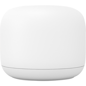 Google Nest WiFi Router Snow