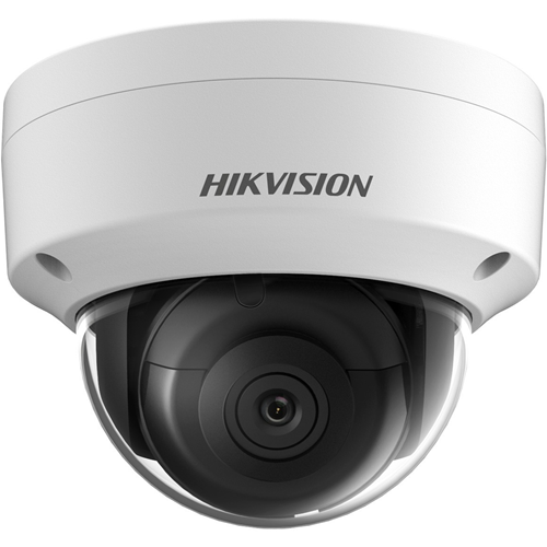Hikvision Performance DS-2CD2125FHWD-IS 2 Megapixel Outdoor Network Camera - Color - Dome