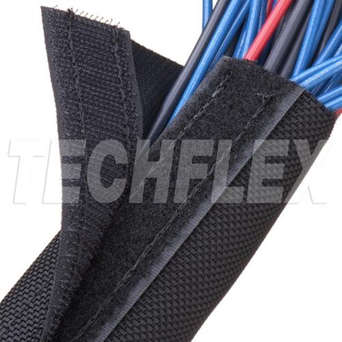 "Techflex Dura Wrap - 1 1/4"" - Black"
