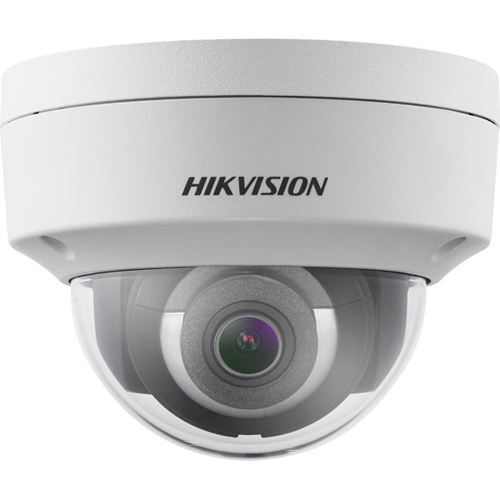 Hikvision Camera DS-2CD2185FWD-IS 6mm OUT DM 8MP DN 6mm WDR IP67 Retail