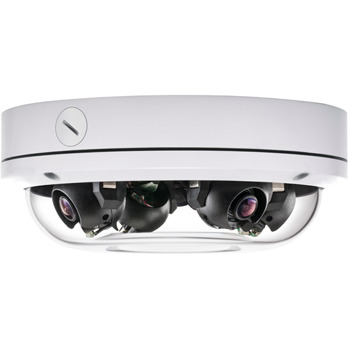 SURROUNDVIDEO OMNI SX,20MP,SNAPSTREAM,REM FOCUS