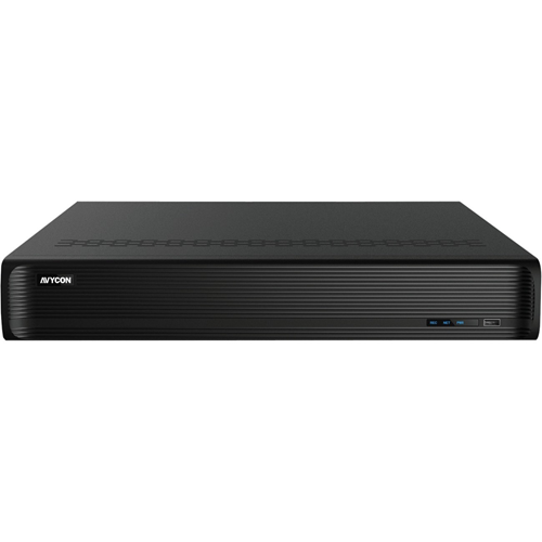 AVYCON 32 Channel All-In-One H.265 HD DVR