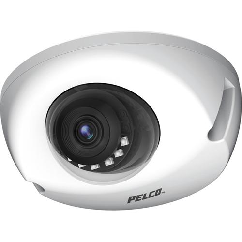 Pelco Sarix IWP IWP236-1ERS 2 Megapixel Network Camera - Wedge