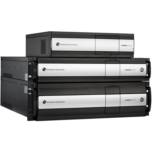 American Dynamics VideoEdge ADVER10N0H3G Hybrid Video Recorder