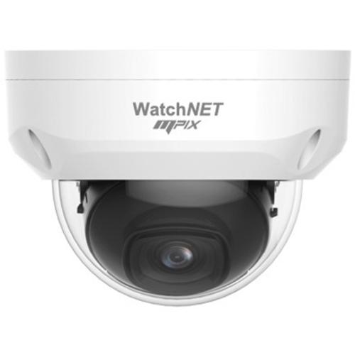 WatchNET MPIX MPIX-40VDF-IR28R2 4 Megapixel Network Camera - Dome