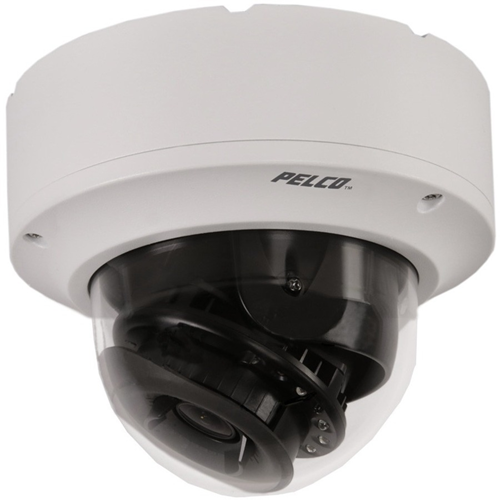 Pelco Sarix Enhanced IME338-1ERSUS 3 Megapixel Network Camera - Dome
