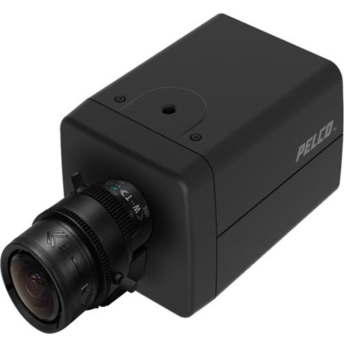 Pelco Sarix Professional IXP53 3 Megapixel Network Camera - Box