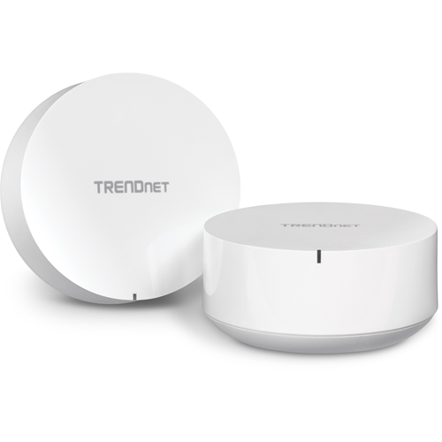 TRENDnet (TEW-830MDR2K) Wireless Router