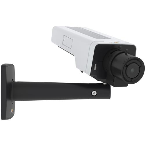 AXIS P1377 5 Megapixel Network Camera - 1 Pack - Box