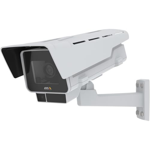 AXIS P1378-LE Network Camera - Box