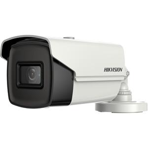 Hikvision Turbo HD DS-2CE16U1T-IT3F 8.3 Megapixel Outdoor Surveillance Camera - Bullet