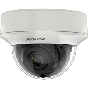 Hikvision Value DS-2CE56U1T-AITZF 8.3 Megapixel Indoor Surveillance Camera - Dome