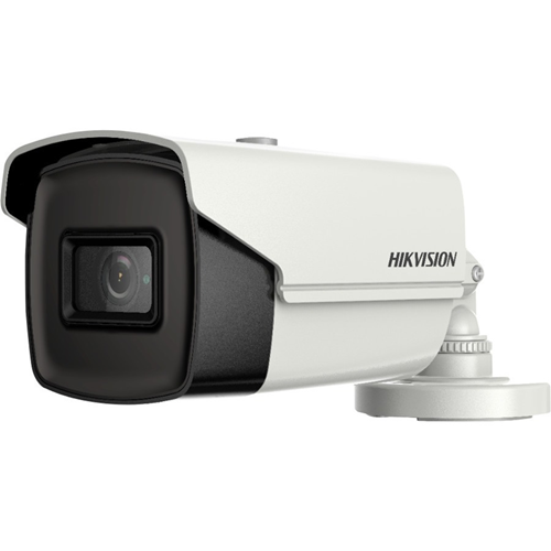 Hikvision Value DS-2CE16U1T-IT5F 8.3 Megapixel Surveillance Camera - Bullet