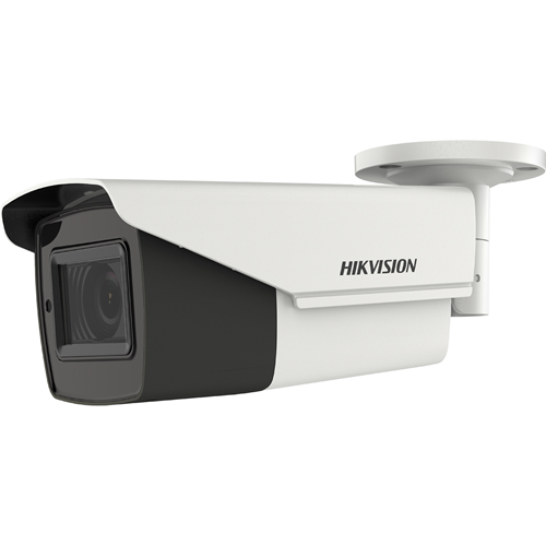 Hikvision CM DS-2CE19H8T-IT3ZF Outdoor IR Bullet 5MP TVI IR2.7-13.5MV Retail