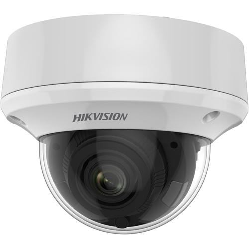 Hikvision Turbo HD DS-2CE5AH8T-AVPIT3ZF 5 Megapixel Surveillance Camera - Dome