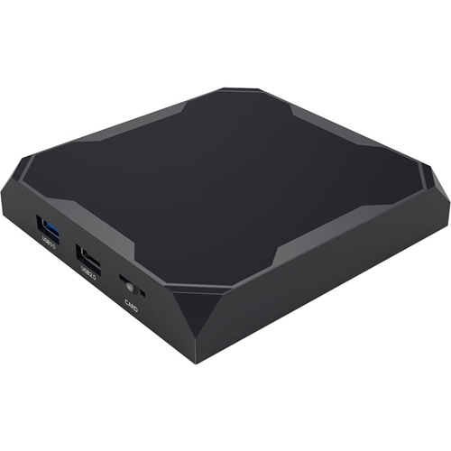 Sony TEP-X96 4K Android player designed for TEOS