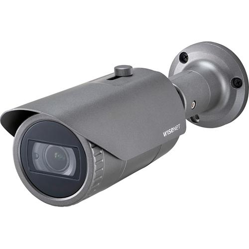 Wisenet HCO-7070R 4 Megapixel Surveillance Camera - Bullet
