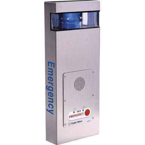 Code Blue Signature Help Point CB2E00203 Push Button