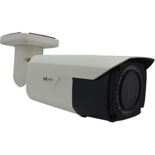 ACTi A46 5 Megapixel Network Camera - Bullet