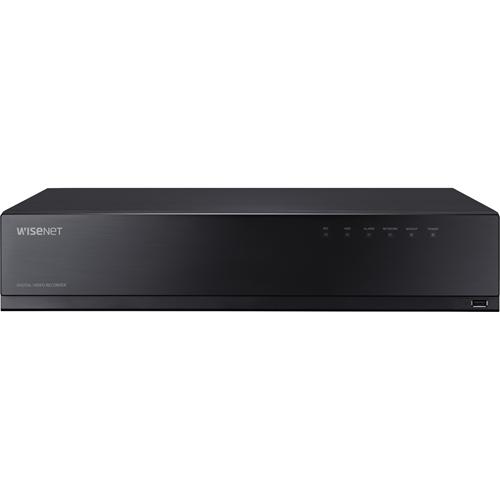 Wisenet 16 Channel Pentabrid DVR