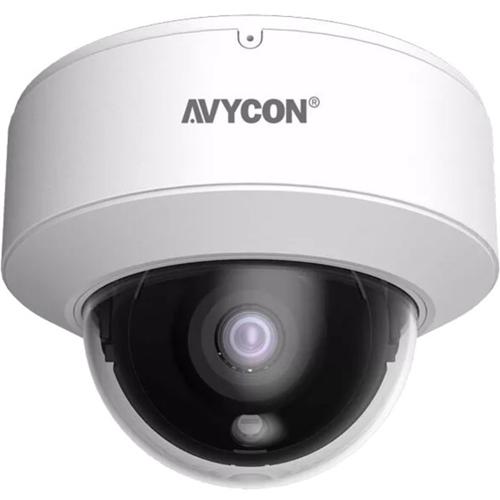 AVYCON AVC-VHN41FLT/2.8 4 Megapixel Network Camera - Dome