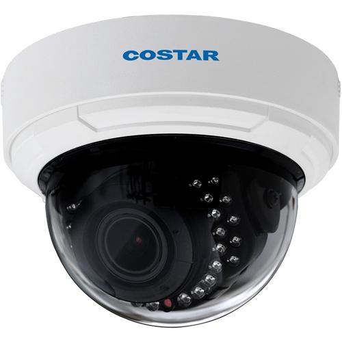 Costar CDI4H12IFW 4 Megapixel Network Camera - Dome