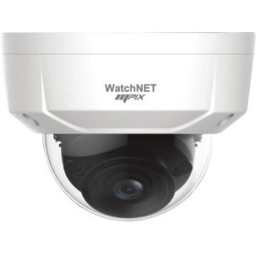 WatchNET MPIX MPIX-40VDV-IRMAI 4 Megapixel Network Camera - Dome